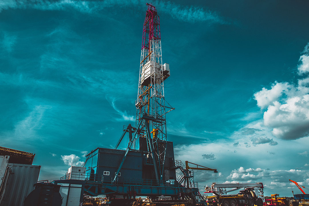 Oil and Gas Rig Safety
